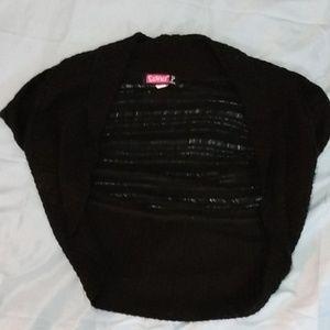 Crop top camisole